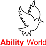 Ability World logo
